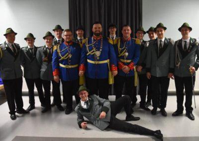 """Jägerzug ,,90er Jonges"""""""