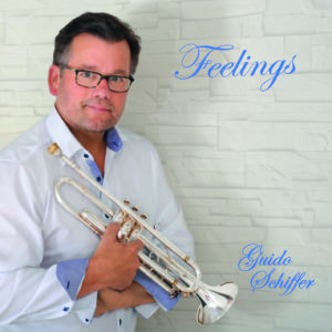 """CD """"Feelings"""" zugunsten der ASB-Wünschewagen"""